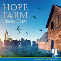 Cover image for Hope farm