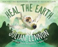 Cover image for Heal the Earth