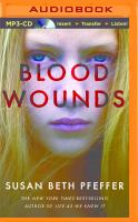 Imagen de portada para Blood wounds [sound recording MP3]