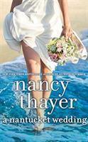 Cover image for A Nantucket wedding [sound recording CD]