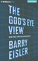 Cover image for The god's eye view