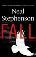 Imagen de portada para Fall ; or, Dodge in hell [sound recording CD] : a novel