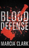 Imagen de portada para Blood defense. bk. 1 [sound recording CD] : Samantha Brinkman series
