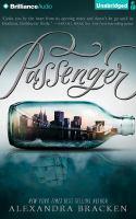 Cover image for Passenger. bk. 1 [sound recording CD] : Passenger series
