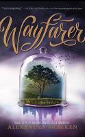 Cover image for Wayfarer. bk. 2 [sound recording CD] : Passenger series