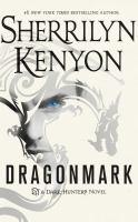 Imagen de portada para Dragonmark. bk. 26 [sound recording CD] : Dark-Hunter series
