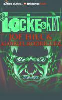 Imagen de portada para Locke & key [sound recording CD] : Locke & key series