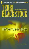 Cover image for Intervention [sound recording CD]