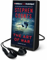 Cover image for The art of war [Playaway]