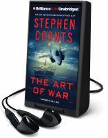 Imagen de portada para The art of war [Playaway]