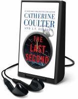 Imagen de portada para The last second. bk. 6 [Playaway] : Brit in the FBI series