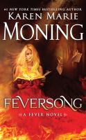 Cover image for Feversong. bk. 9 [sound recording CD] : Fever series