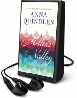 Cover image for Miller's Valley [Playaway]