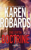 Cover image for The fifth doctrine. bk. 3 [sound recording CD] : Guardian series