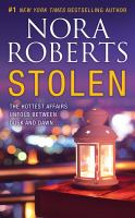 Cover image for Stolen [sound recording CD] : Night tales omnibus