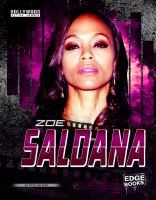 Cover image for Zoe Saldana