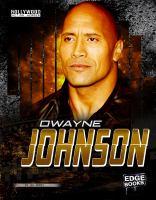 Cover image for Dwayne Johnson