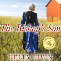 Cover image for The bishop's son