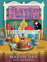 Cover image for Flipped for murder