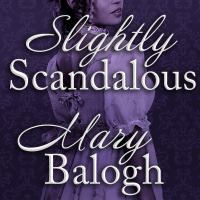 Cover image for Slightly scandalous