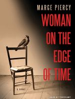 Cover image for Woman on the edge of time