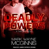 Cover image for Deadly powers