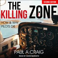 Cover image for The killing zone, 2nd edition how and why pilots die
