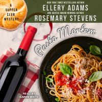 Cover image for Pasta mortem