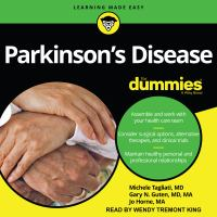Cover image for Parkinson's disease for dummies