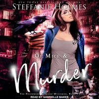 Cover image for Of mice and murder