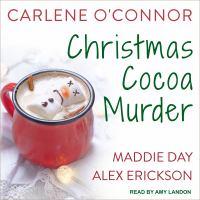 Imagen de portada para Christmas cocoa murder