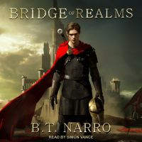 Cover image for Bridge of realms