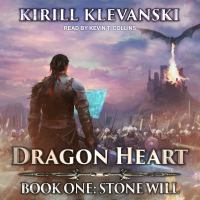 Cover image for Dragon heart