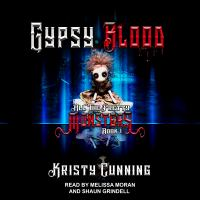 Cover image for Gypsy blood