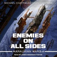 Cover image for Enemies on all sides
