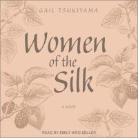 Cover image for Women of the silk a novel