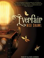 Cover image for Everfair
