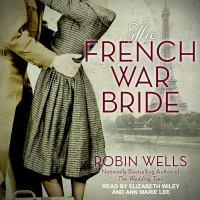 Imagen de portada para The french war bride