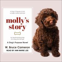 Cover image for Molly's story