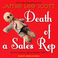Cover image for Death of a sales rep