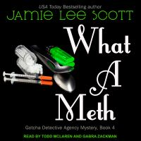 Cover image for What a meth
