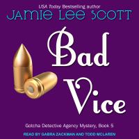 Cover image for Bad vice