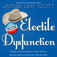 Cover image for Electile dysfunction