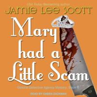 Cover image for Mary had a little scam
