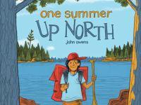Imagen de portada para One summer up north