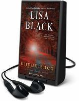 Cover image for Unpunished. bk. 2 [Playaway] : Gardiner and Renner series