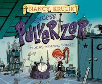 Imagen de portada para Worse, worser, wurst. bk. 2 [sound recording CD] : Princess Pulverizer series