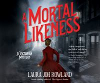 Imagen de portada para A mortal likeness. bk. 2 [sound recording CD] : Victorian mystery series