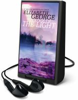 Cover image for The edge of the light. bk. 4 [Playaway] : Whidbey Island saga series