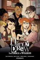 Cover image for Nancy Drew. Vol. 1 [graphic novel] : the palace of wisdom